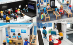 App Store Playmobil....Geek de pre en fils !