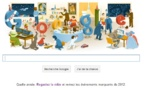 2012...La bonne anne Google