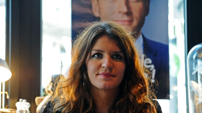 Marlene Schiappa - Photo France Bleu