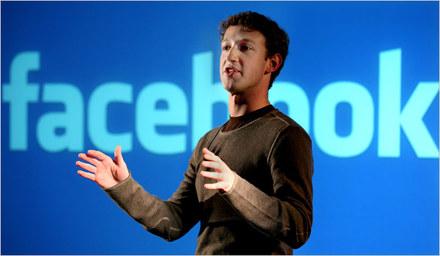 Lettre ouverte de Mark Zuckerberg, fondateur de Facebook