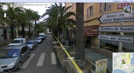Google Street View France...la grosse mise à jour !