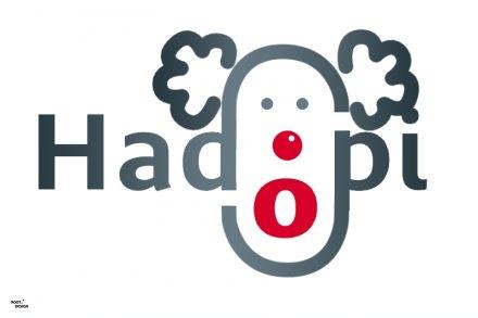 Hadopi, ou l'histoire du pirate qui fait rire le net !