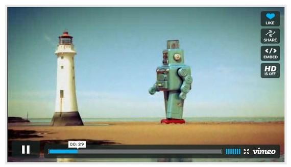 Video sur le site de La Boite A Truc