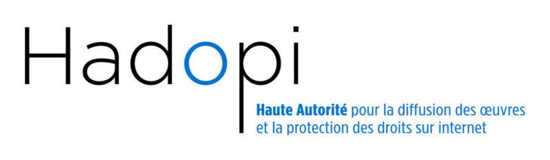Le nouveau Logo Hadopi