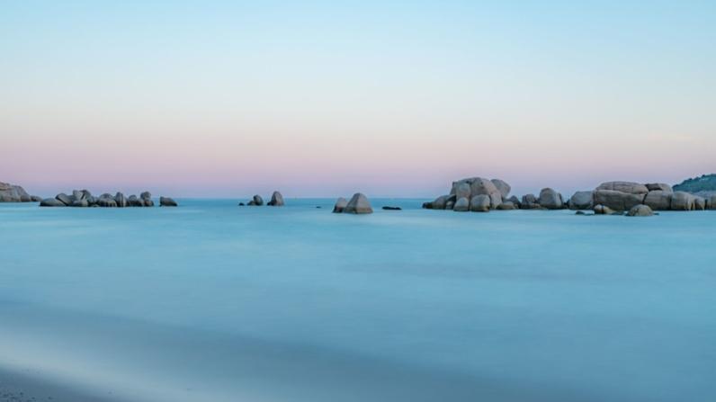 Nouveau site : Althéa, croisière à la voile en Corse