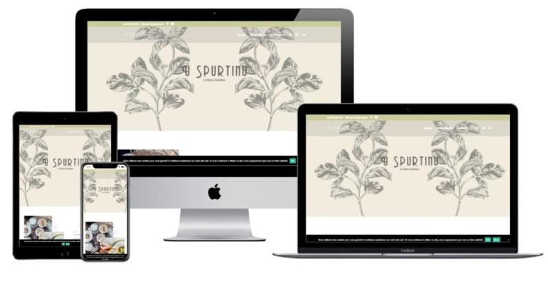 Nouveau site : U Spurtinu à Aleria
