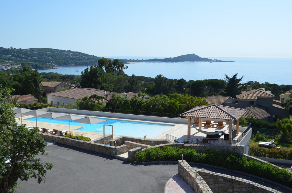 Hotel Kalliste Porticcio