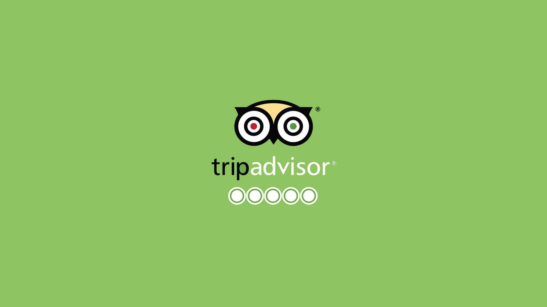 Trip Advisor et le etourisme...