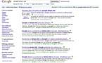 Google en temps réel part 2