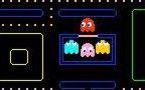 Les entreprises n'aiment pas Google aujourd'hui...30 eme anniversaire de Pac Man