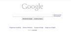 Alors ??? C'est quoi ce logo Monsieur Google ???