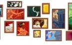 Google Doodle du 24 Décembre.