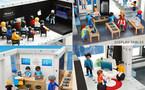 App Store Playmobil....Geek de père en fils !