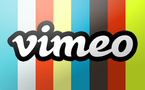 Vimeo sur Appstore et donc sur les Iphone et Ipad de La Boite A Truc