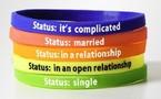 Les bracelets statut de Buump....Facebook ou Zinzala?