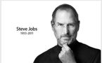Steve Jobs vu par Google et Apple.