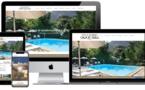 Nouveau site : refonte de l'hôtel Cala di Sole à Porto