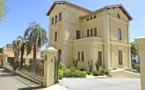Nouveau site à Ajaccio, l'office notarial Rombaldi et associés