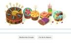 Même Google te le souhaite !