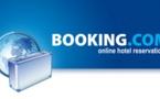 Booking.com s'installe en Corse