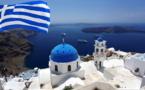 Google Trend s'affole pour les vacances en Grèce